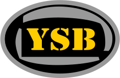 Yorkshire Steel Buildings Footer Logo